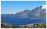 Kintamani Tour Package